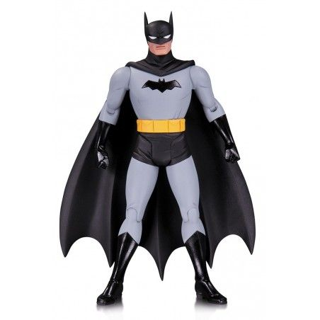 DC COMICS DESIGNERS SERIES DARWIN COOKE BATMAN ACTION FIGURE