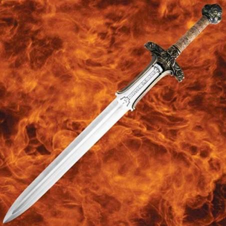 CONAN THE BARBARIAN ATLANTEAN SWORD PROP REPLICA 1/1