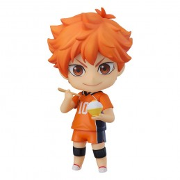ORANGE ROUGE HAIKYU SHOYO HINATA NENDOROID ACTION FIGURE