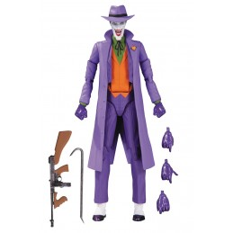 DC COMICS ICONS - THE JOKER DEATH IN THE FAMILY ACTION FIGURE DC COLLECTIBLES
