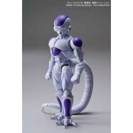 DRAGON BALL Z - FREEZER FINAL FORM FRIEZA MODEL KIT FIGURE BANDAI