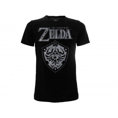 MAGLIA T SHIRT THE LEGEND OF ZELDA
