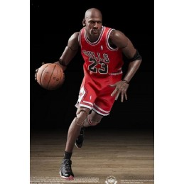 NBA MICHAEL JORDAN 23CM ACTION FIGURE ENTERBAY