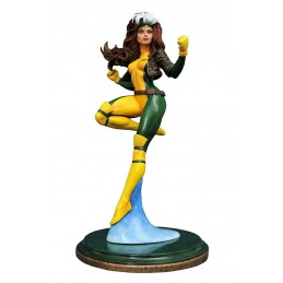 MARVEL PREMIUM COLLECTION - X-MEN ROGUE STATUE BY CLAYBURN MOORE