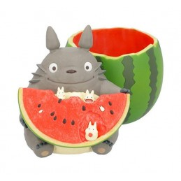 BENELIC MY NEIGHBOUR TOTORO WATERMELON FLOWER VASE