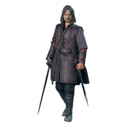 THE LORD OF THE RINGS ARAGORN 1/6 ACTION FIGURE ASMUS TOYS