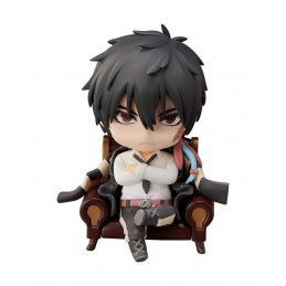 FREEING TUTOR HITMAN REBORN! XANXUS NENDOROID ACTION FIGURE