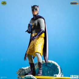 BATMAN 66 BATMAN 1/10 ART SCALE STATUE FIGURE IRON STUDIOS