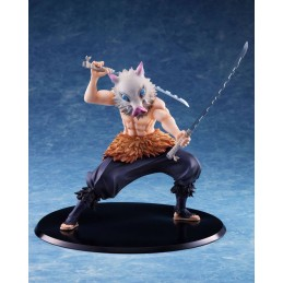 ANIPLEX DEMON SLAYER INOSUKE HASHIBIRA 1/8 STATUE FIGURE