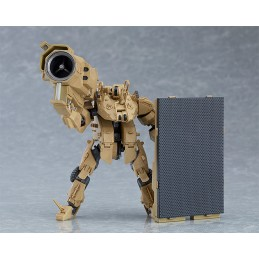 GOOD SMILE COMPANY OBSOLETE MODEROID USMC EXOFRAME ANTI-ARTILLERY LASER SYSTEM MODEL KIT