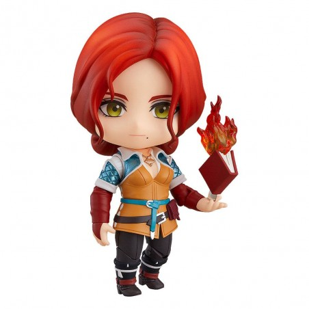 THE WITCHER 3 WILD HUNT TRISS NENDOROID ACTION FIGURE