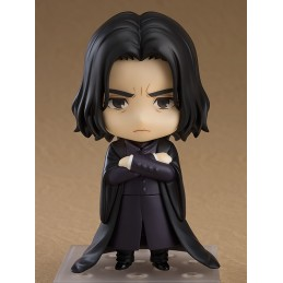 GOOD SMILE COMPANY HARRY POTTER SEVERUS SNAPE PITON NENDOROID ACTION FIGURE