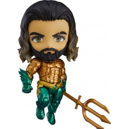 AQUAMAN HERO EDITION NENDOROID ACTION FIGURE GOOD SMILE COMPANY