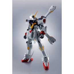 THE ROBOT SPIRITS EVOLUTION GUNDAM CROSSBONE X-1 ACTION FIGURE BANDAI