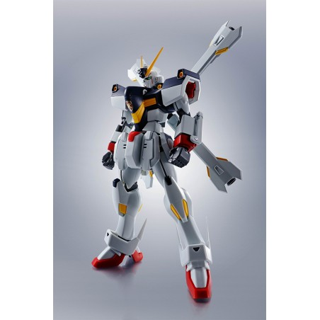 THE ROBOT SPIRITS EVOLUTION GUNDAM CROSSBONE X-1 ACTION FIGURE