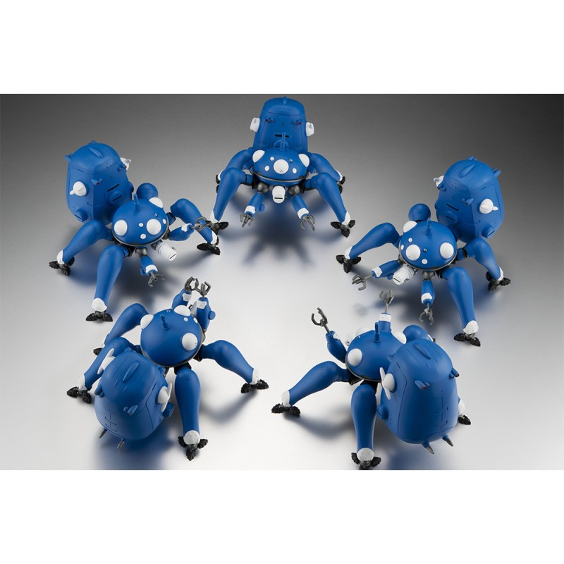 Buy The Robot Spirits Ghost In The Shell Tachikoma Action Figure Ba