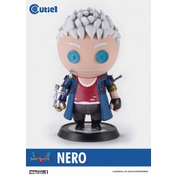 DEVIL MAY CRY 5 NERO CUTIE1 STATUA FIGURE PRIME 1 STUDIO