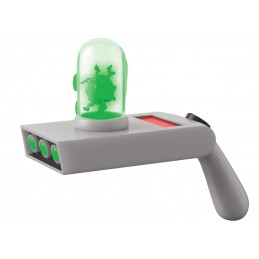 RICK AND MORTY PORTAL GUN TOY REPLICA FUNKO