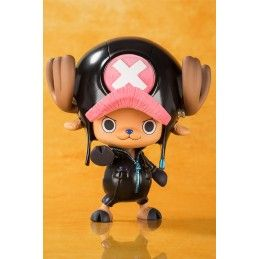 ONE PIECE TONY TONY CHOPPER FILM GOLD VERSION FIGUARTS ZERO FIGURE BANDAI