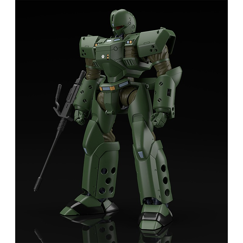 GOOD SMILE COMPANY MOBILE POLICE PATLABOR ARL-99 HELLDIVER MODEROID MODEL KIT