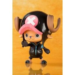 BANDAI ONE PIECE TONY TONY CHOPPER FILM GOLD VERSION FIGUARTS ZERO FIGURE