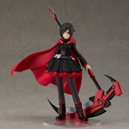 RWBY RUBY ROSE STATUE POP UP PARADE FIGURE GOOD SMILE COMPANY