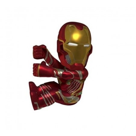 AVENGERS INFINIY WAR - IRON MAN SCALERS