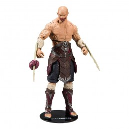 MORTAL KOMBAT 3 - BARAKA 18CM ACTION FIGURE MC FARLANE