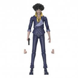 THE LOYAL SUBJECTS COWBOY BEBOP SPIKE SPIEGEL BST AXN ACTION FIGURE
