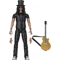 THE LOYAL SUBJECTS GUNS N' ROSES SLASH BST AXN ACTION FIGURE