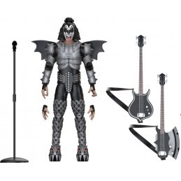 KISS THE DEMON BST AXN ACTION FIGURE THE LOYAL SUBJECTS