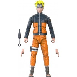 NARUTO UZUMAKI BST AXN ACTION FIGURE THE LOYAL SUBJECTS