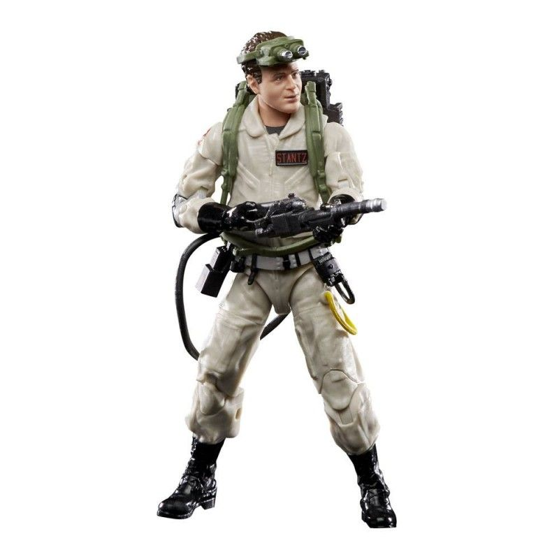 GHOSTBUSTERS PLASMA SERIES STANZ ACTION FIGURE HASBRO