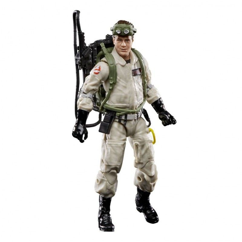 HASBRO GHOSTBUSTERS PLASMA SERIES STANZ ACTION FIGURE