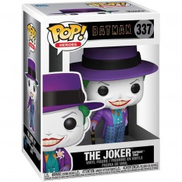FUNKO POP! BATMAN 1989 JOKER FIGURE JACK NICHOLSON FUNKO