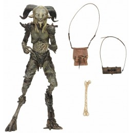 NECA PAN'S LABYRINTH GUILLERMO DEL TORO OLD FAUN ACTION FIGURE