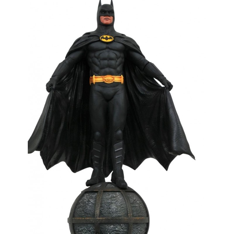 DIAMOND SELECT DC GALLERY BATMAN 1989 MOVIE GALLERY FIGURE STATUE