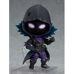 FORTNITE RAVEN NENDOROID ACTION FIGURE GOOD SMILE COMPANY