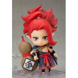 GOOD SMILE COMPANY ONMOYJI SHUTEN DOJI NENDOROID ACTION FIGURE