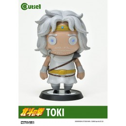 FIST OF THE NORTH STAR TOKI CUTIE1 STATUA FIGURE PRIME 1 STUDIO