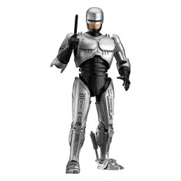 GOOD SMILE COMPANY ROBOCOP HAGANE WORKS ACTION FIGURE