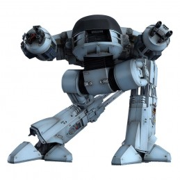 GOOD SMILE COMPANY ROBOCOP MODEROID ED-209 MODEL KIT ACTION FIGURE