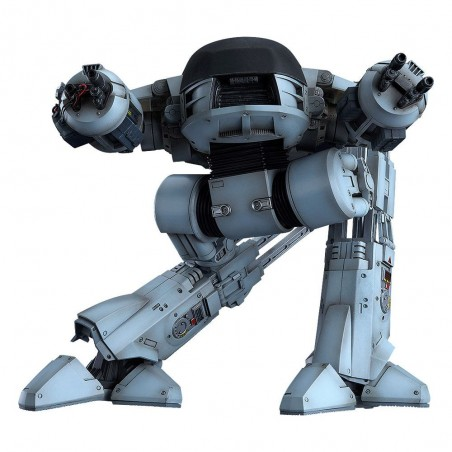 ROBOCOP MODEROID ED-209 MODEL KIT ACTION FIGURE