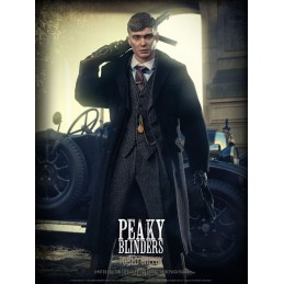 BIG CHIEF PEAKY BLINDERS TOMMY SHELBY ACTION FIGURE