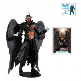 MC FARLANE DC MULTIVERSE DARK KNIGHTS METAL THE BATMAN WHO LAUGHS ACTION FIGURE