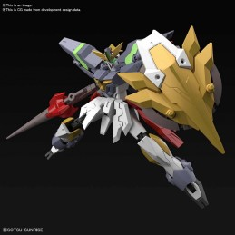 BANDAI HGBDR HIGH GRADE GUNDAM AEGIS KNIGHT 1/144 MODEL KIT ACTION FIGURE