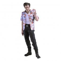 ACE VENTURA PET DETECTIVE 30CM ACTION FIGURE ASMUS TOYS