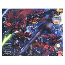 MASTER GRADE MG GUNDAM EPYON EW VERSION 1/100 MODEL KIT