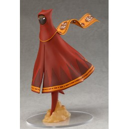 JOURNEY THE TRAVELLER POP UP PARADE STATUA FIGURE GOOD SMILE COMPANY