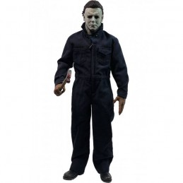 TRICK OR TREAT STUDIOS HALLOWEEN 2018 MICHAEL MYERS 30CM ACTION FIGURE